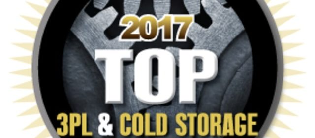 Maverick Transportation Named to Food Logistics' 2017 Top 3PL & Cold Storage Providers List